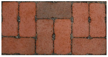 Pine Hall Brick—RainPave