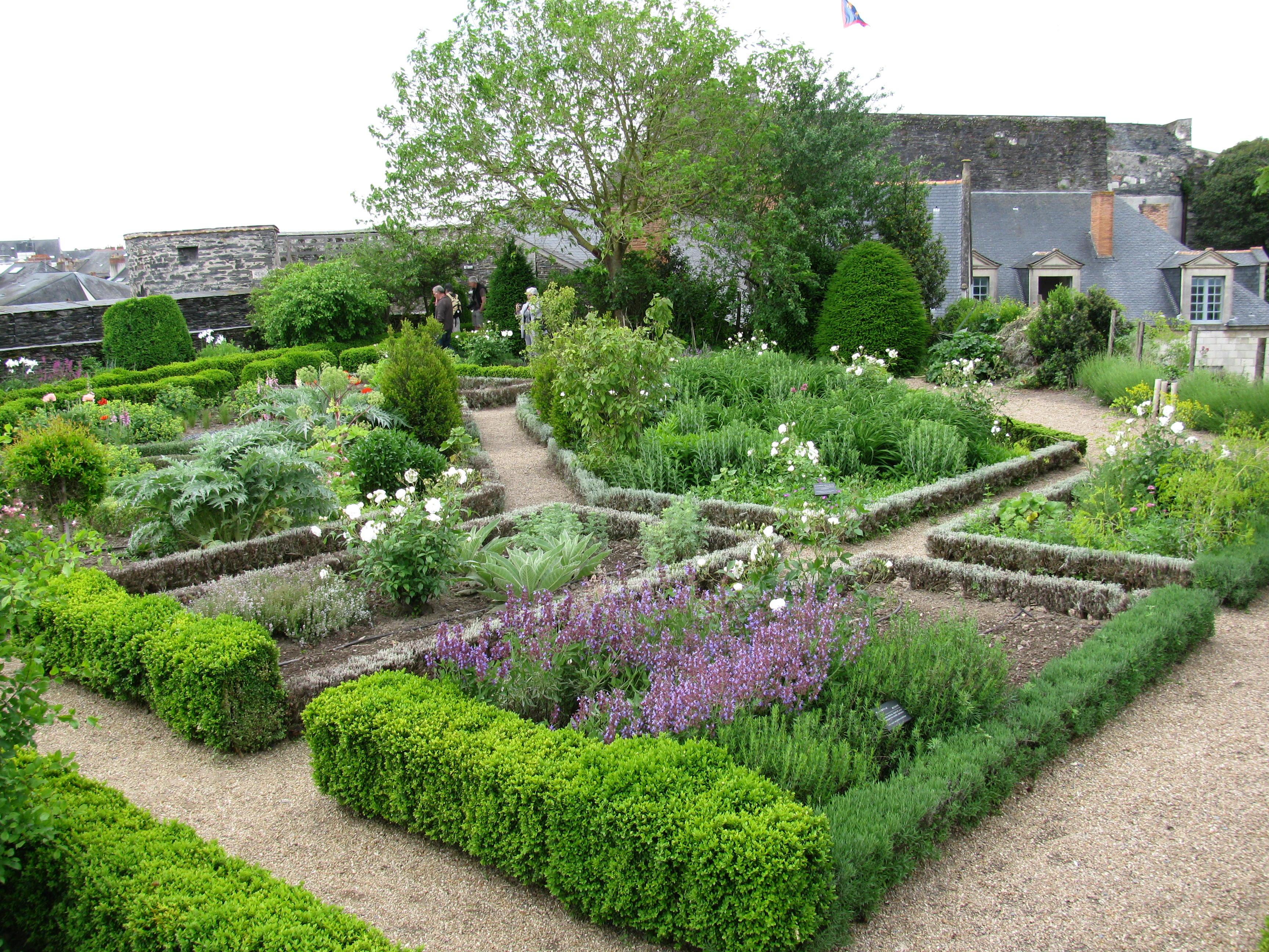 myths of the perennial garden debunked